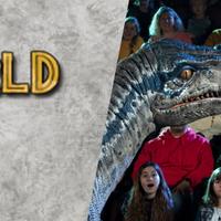 Jurassic Newsworld: Hírcsemege #3