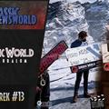 Jurassic Newsworld: Jurassic World: Dominion - Forgatási hírek #13