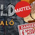 Jurassic World: Mattel összefoglaló - 1. rész