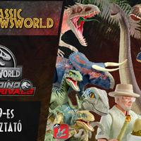 Jurassic Newsworld: A 2019-es Évbúcsúztató