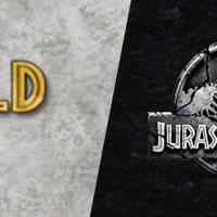 Jurassic Newsworld: Új figurák a rövidfilmből!