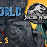 Jurassic Newsworld: Mattel Jurassic World: Dino Rivals - Új képek