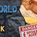 Jurassic Newsworld - A Mattel JW Legacy sorozata
