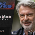 Jurassic Newsworld: Hírcsemege #7 - Sam Neill beszél
