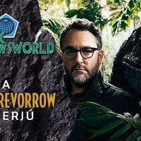Jurassic Newsworld: A Colin Trevorrow-interjú