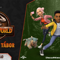 Jurassic World: Krétakori tábor - Az első évad