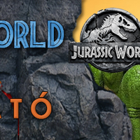 Jurassic Newsworld: Termékbemutató - Sinoceratops