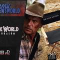 Jurassic Newsworld: Jurassic World: Dominion - Forgatási hírek #12
