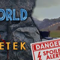 Jurassic World: Bukott birodalom - Kisfilmek, filmrészletek magyarul