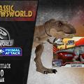 Jurassic Newsworld: Primal Attack 2020 Figurák