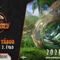 Jurassic World: Krétakori tábor - Hivatalos előzetes 2. évad 2021-ben!