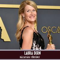 Az Oscar-díjas Laura Dern!