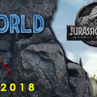 Jurassic Newsworld - Mattel - San Diego Comic-Con 2018