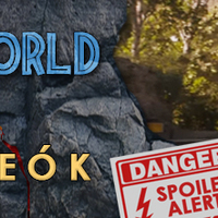 Jurassic Newsworld - TV spot-ok, videók