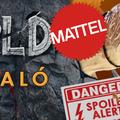 Jurassic World: Mattel összefoglaló - 4. rész