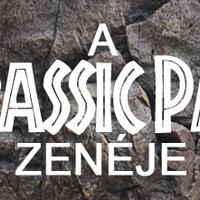 A Jurassic Park zenéje: 1. rész