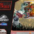Jurassic Newsworld: Hírcsemege #8 - A legújabb megjelenések