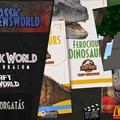 Jurassic Newsworld: Ízek, kockák, forgatás