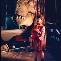 A kicsi Spielberg házi kedvenc