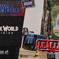 Jurassic Newsworld: Jurassic World: Dominion - Forgatási hírek #5