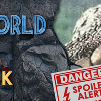 Jurassic Newsworld - Új partnerek