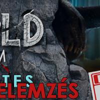 Jurassic World: Bukott birodalom - #2 előzetes