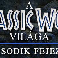 A Jurassic World világa: Második fejezet