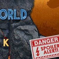 Jurassic Newsworld - Újabb játékhírek