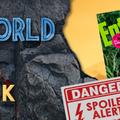 Jurassic Newsworld - Új előzetesek, hírek