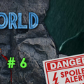 Jurassic Newsworld - Bevételfigyelő #6