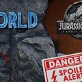 Jurassic Newsworld: Az első hét