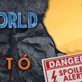 Jurassic Newsworld - Két új könyv, itthonról!