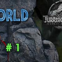 Jurassic Newsworld - Bevételfigyelő #1