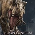 Jurassic World: Bukott birodalom - Limitált, T-Rex steelbook BD3D+BD