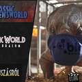 Jurassic World: Világuralom - A premier csúszásról