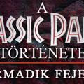 A Jurassic Park /// története: Harmadik fejezet