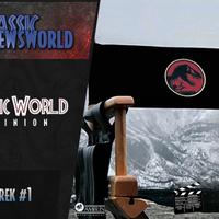 Jurassic Newsworld: Jurassic World: Dominion - Forgatási hírek #1