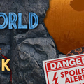 Jurassic Newsworld - Képek az új termékekről