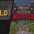 Jurassic Newsworld: Hírek a Jurassic World-ből