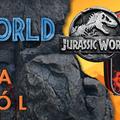 Jurassic Newsworld: Termékmustra a nagyvilágból