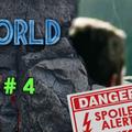 Jurassic Newsworld: Bevételfigyelő #3 és Hírek