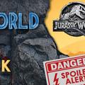 Jurassic Newsworld - Mattel-hírek és egyebek