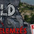 Jurassic World: Bukott birodalom - #3 előzetes - Elemzés