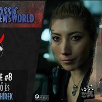 Jurassic Newsworld: Hírcsemege #8 - Új szereplő és sorozatos hírek *Frissítve*