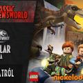 Jurassic Newsworld: Lego Jurassic World - A sorozatról