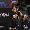 Jurassic Newsworld: Jurassic World: Dominion - Forgatási hírek #4