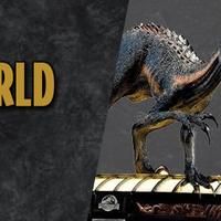 Jurassic Newsworld: Hírcsemege #7