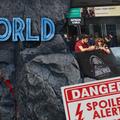 Jurassic Newsworld - Madridi világpremier és első reakciók!