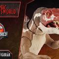 Jurassic Newsworld: Az új Legacy figurák
