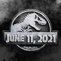 Jurassic World 3. 2021. június 11.